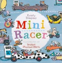 Mini-Racer-Dempsey-Kristy-9781599901701